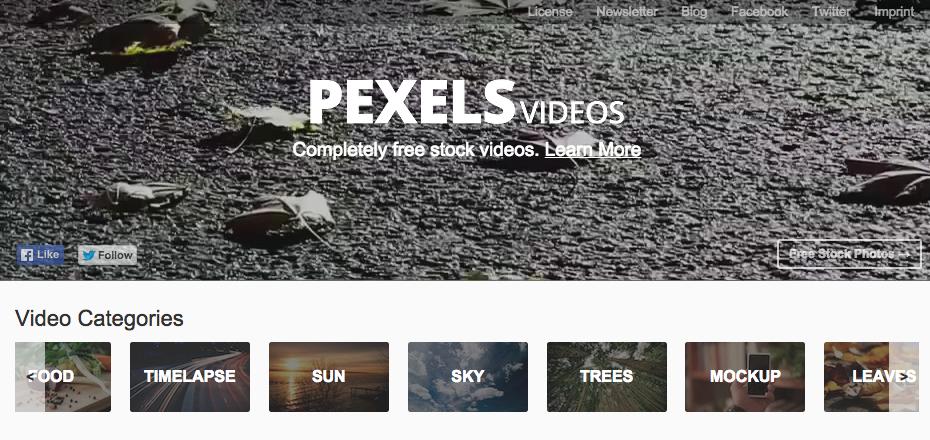 Free Stock Video   Pexels