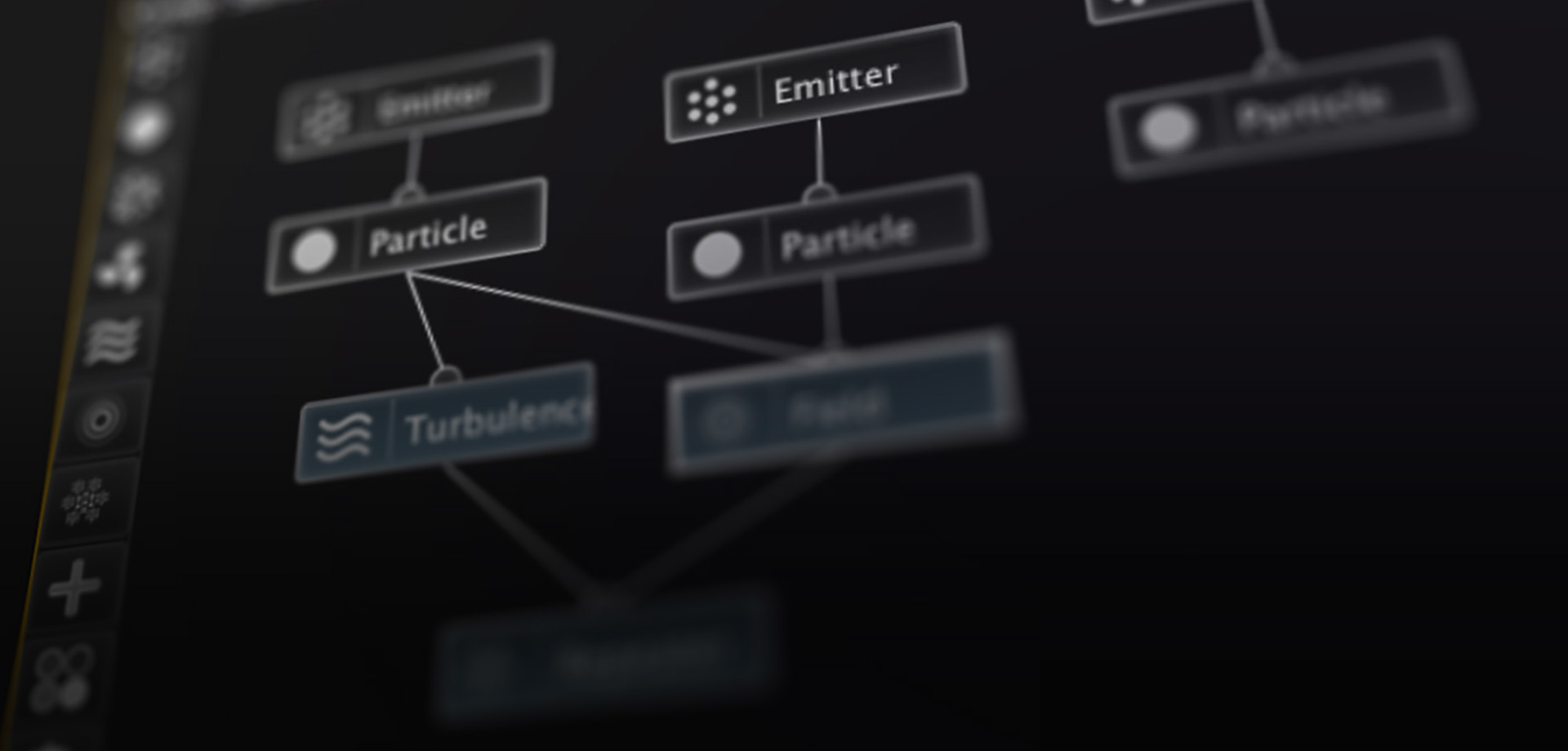Stardust: The New Standard In After Effects Particle Plug