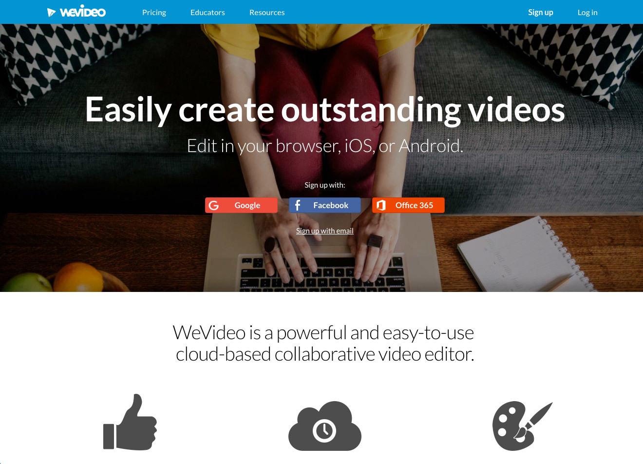 edit your video online