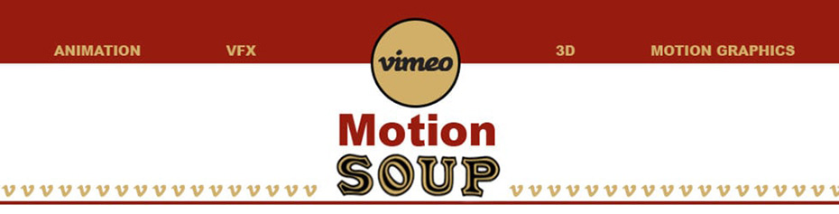 Vimeo Channels | Motion Soup