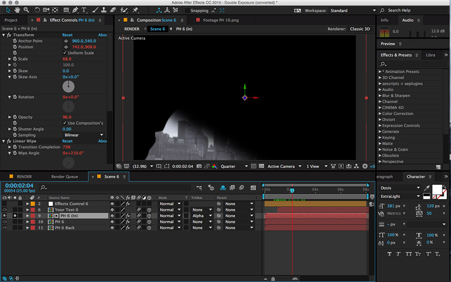 After Effects Plugins - aescripts.com - aescripts ...